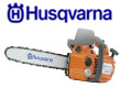 New Husqvarna Chainsaw Sales