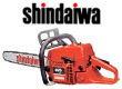 New Shindaiwa Chainsaw Sales