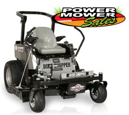 Zero-Turn Lawn Mower Parts and New Zero-Turn Lawn Mower Sales
