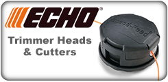 Echo Trimmer Head Guide