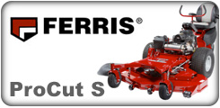 ProCut S Front Mount Mower Parts
