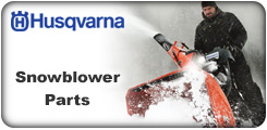 Husqvarna Snow Blower Parts Guide