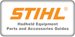 Stihl Handheld Equipment Guides