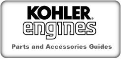Kohler Engine Parts Guides