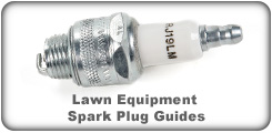 Spark Plug Guides for Power Equipment
