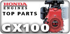 Honda GX100