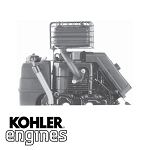 12 786 08-S Kohler Pillow Mufflers & Guards (CH11-15)