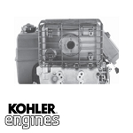 12 786 09-S Kohler Pillow Mufflers & Guards (CH11-15)
