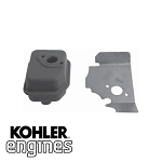 14 068 08-S Kohler XT Courage Muffler Kit