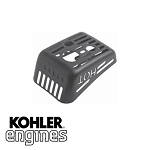 14 314 04-S Kohler XT Courage Muffler Guard