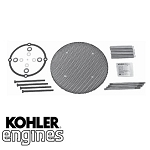 24 755 79-S Kohler Metal Chopper Grass Screen Kit