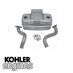 32 786 01-S Kohler Courage Twin Muffler Kit