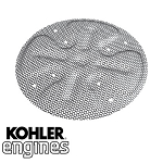 62 162 08-S Kohler Metal Grass Screen