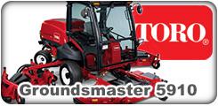 Toro Groundsmaster 5910