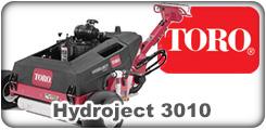 Toro Hydroject 3010