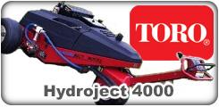 Toro Hydroject 4000