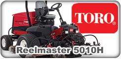 Toro Reelmaster 5010-H
