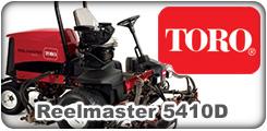 Toro Reelmaster 5410D