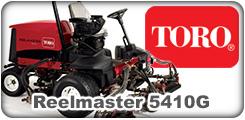 Toro Reelmaster 5410G