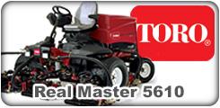 Toro Reelmaster 5610