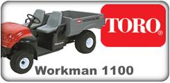 Toro Workman 1100