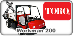 Toro Workman 200