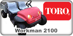 Toro Workman 2100