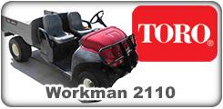 Toro Workman 2110