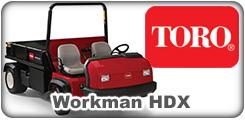 Toro Workman HDX