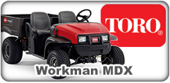 Toro Workman MDX