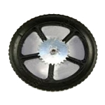 890242 Billy Goat Wheel With Sprocket Ass'y Cast ( 21, 94, 95, 96) (Use 890242-S)