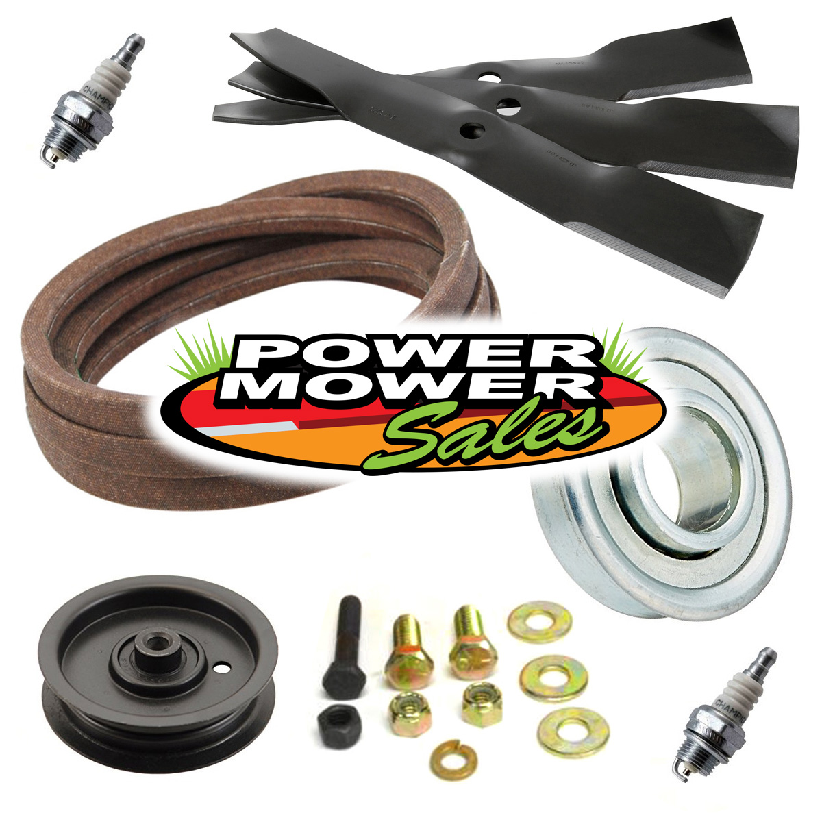 24 789 03-S  Maintenance Kit for 11HP through 16HP Command PRO Single Cylinder Models CV11 - CV16 | CV460 - CV493