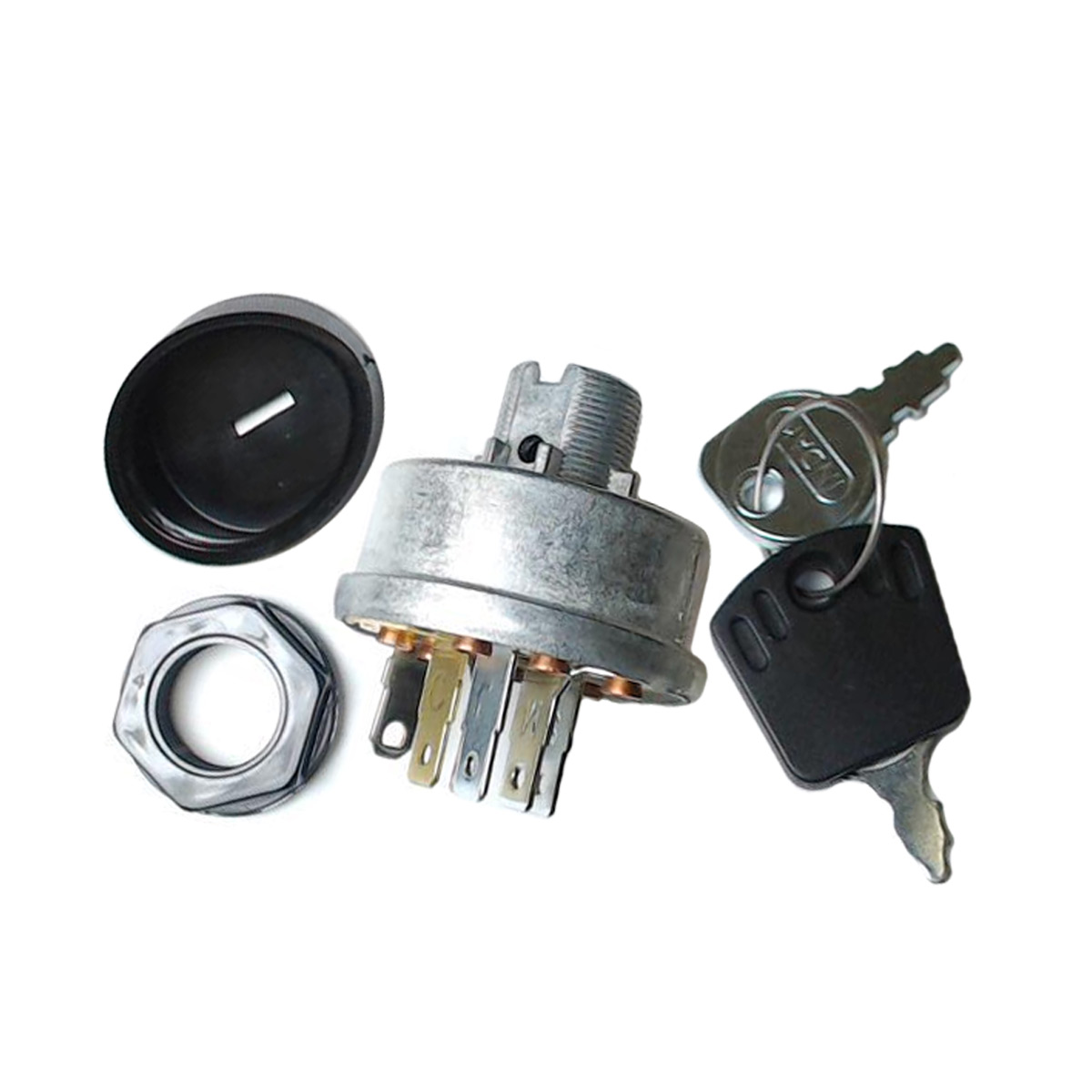 5020927 Ferris Switch  Ignition  6 Post