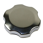 17620-Z0T-813 Honda Engines Cap, Fuel Filler (Chrome Plated)(Radicon)