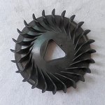 19511-ZE3-000 - Cooling Fan