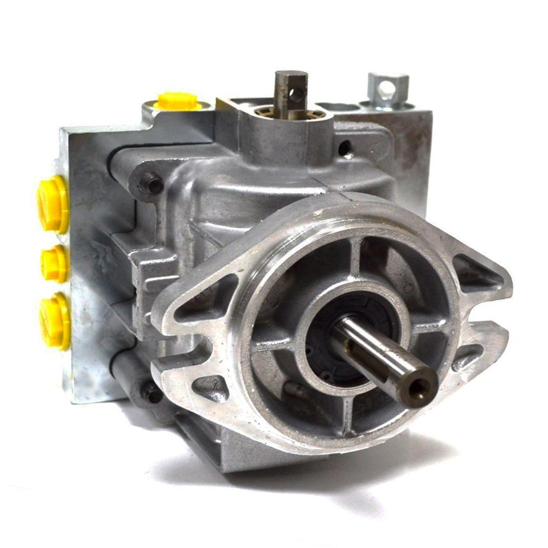 Hydro Gear Pump Pl Bgqq Dy1x Xxxx Husqvarna Mowers