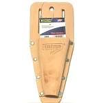 Professional Bypass Pruner Holster- Leather