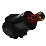 Wheel Motor HGM-12P-7172 for Wright Stander Lawn Mowers & Others / OEM # 32410004