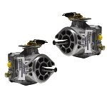 Pump (Right & Left) Kit 10cc / Toro GrandStand 36