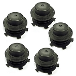 5-Pack of STIHL 4002-713-3017 Aftermarket Trimmer head spools for Autocut 25-2