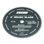 80-Tooth Brush Blade - 8