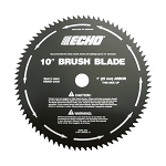 80-Tooth Brush Blade - 10