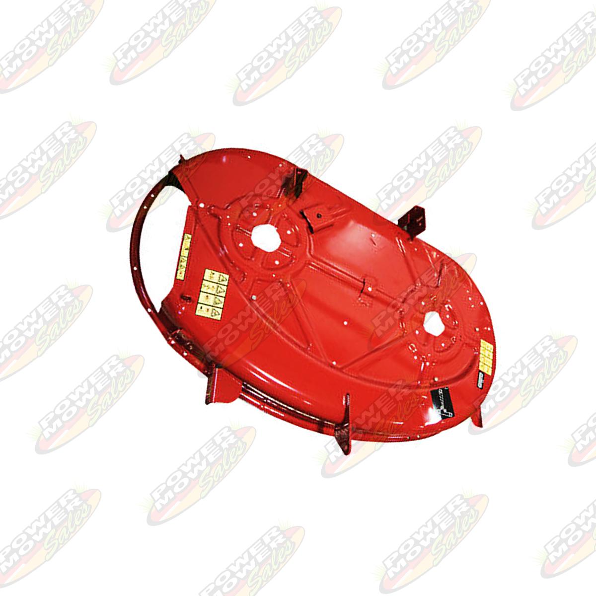 Toro 119 8840 42 Inch Mower Deck 119 8840 Power Mower