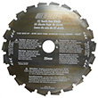 "ECHO 8"" 22-Tooth Saw Blade (20mm Arbor)"