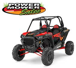 ATV/UTV Parts and New ATV/UTV Sales