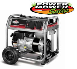 Generator Parts and New Generator Sales