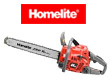 New Homelite Chainsaw Sales