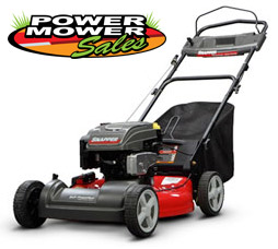 Lawn Mower Parts and New Lawn Mower Sales