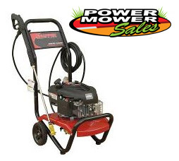 Pressure Washer Parts and New Pressure Washer Sales