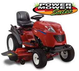 Riding Mower Parts and Sales
